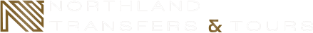 northland transfers and tours logo